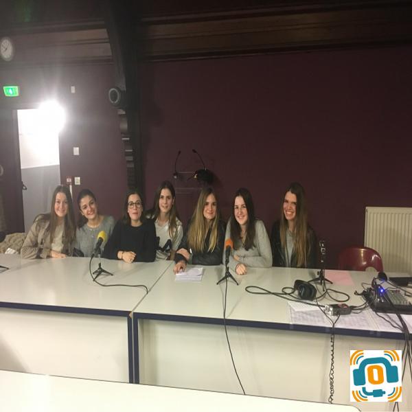 Les TES à Strasbourg