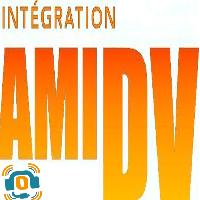 AMI DV, une  association qui voit loin…