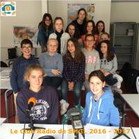 Club Radio Collège Grand Lebrun