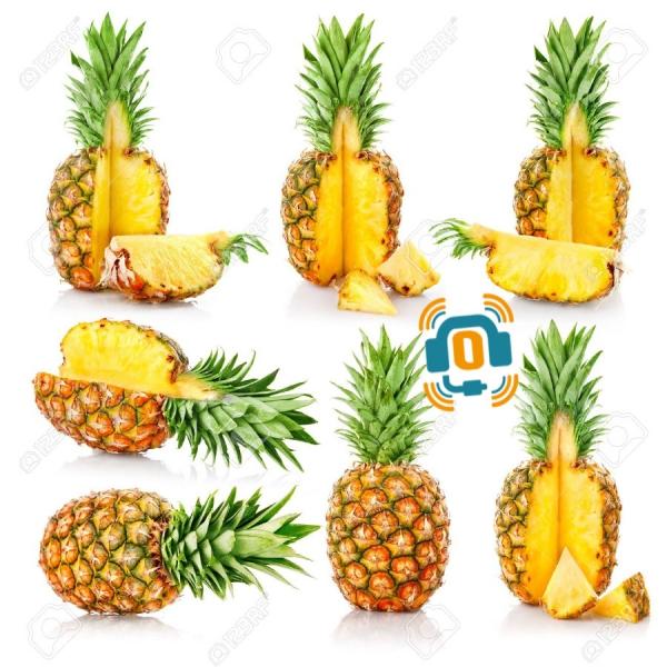 L'ananas - La Santé des Gourmets